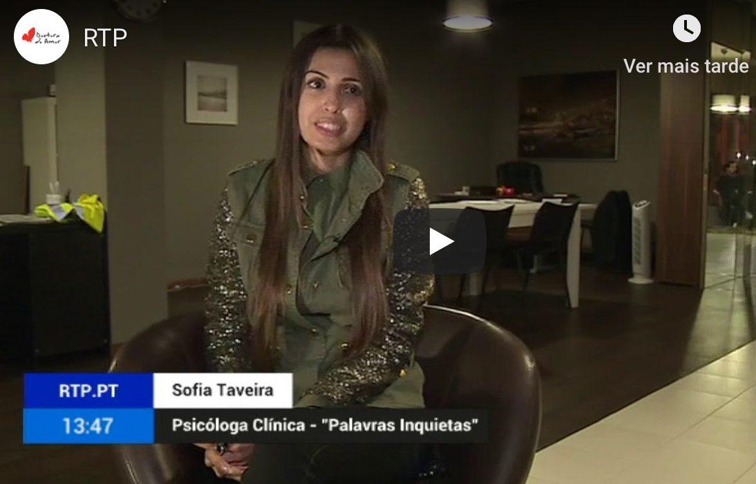 Entrevista RTP