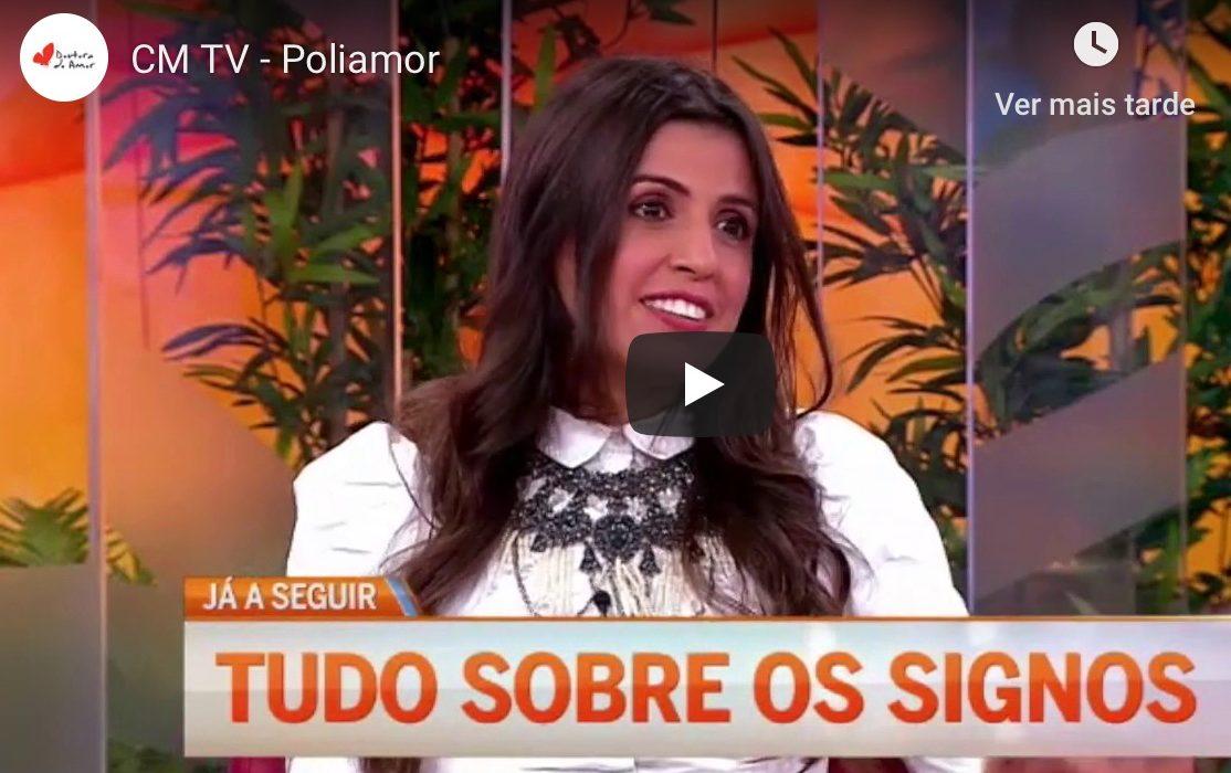 CM TV – Poliamor